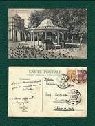 RUSSIA 1910 - Cartolina Viaggiata Dalla Russia A Como Raffigurante Costantinopoli Con 2 Francobolli Impero Da 1 E 3 K. - Storia Postale