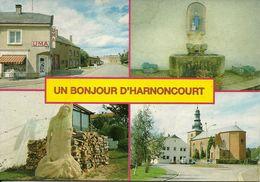 Un Bonjour De Harnoncourt - Rouvroy