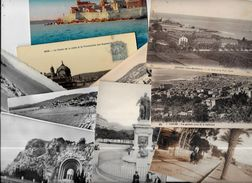 Lot 878 De 10 CPA Département 06 Alpes Maritimes Déstockage Pour Revendeurs Ou Collectionneurs - Cartoline