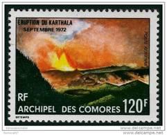 Comores PA N°54 N** LUxe Cote 9,50 Euros !!! - Comores (1950-1975)