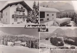 Gästehaus Waldheim Am Kaisergebirge, Rettenschöss, Niederndorf - 4 Bilder - Österreich