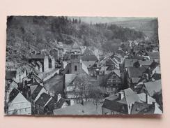 Gesamtansicht ( Nr. 6631/15 - Sühwold ) Anno 19?? ( Zie Foto Details ) !! - Monschau