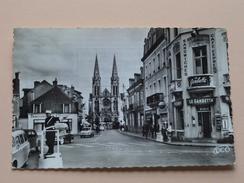 QUARTIER ST. LUC ( Roussel ) Anno 1966 ( Zie Foto Details ) !! - Chateauroux