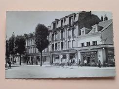 Place De La Gare ( Gallois ) Anno 19?? ( Zie Foto Details ) !! - Charleville
