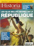 HISTORIA N°664 Heures De La République, Vinci, Hatshepsout, Copenhague, Etc. - Historia