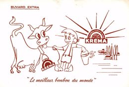BONBON KREMA - Buvards, Protège-cahiers Illustrés
