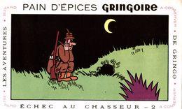 PAIN D EPICES GRINGOIRE - Gingerbread