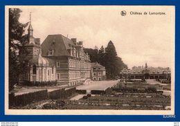 LAMONTZEE / Burdinne - Kasteel - Château De Lamontzée - Burdinne
