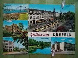 Kov 827 - KREFELD, Ed Kruger - Germany