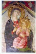 Lucca - Santino MADONNA DELLA ROSA (affresco Del Secolo XV) - PERFETTO N87 - Religion & Esotérisme