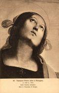 ITALIE BOLOGNA VANNUCCI PIETRO DETTO IL PERIGINO - Vergine Maria E Madonne