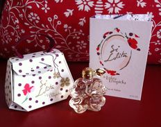 Lolita Lempicka - Miniature Si Lolita (Occasion) - Miniatures Modernes (à Partir De 1961)