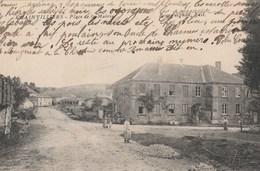 CRAINVILLIERS PLACE DE LA MAIRIE - Autres Communes