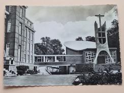 Neuro-Psychiatrische Kliniek St. JOZEF Kapel : Pittem ( Studio Maes ) Anno 1969 ( Zie Foto Voor Details ) !! - Pittem