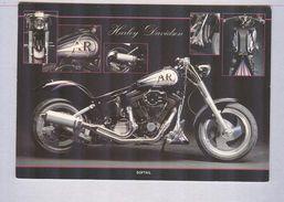 HARLEY DAVIDSON.....MOTOMONDIALE...MOTO...MOTOCROSS..MOTOS - Motos