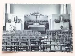 St.-Jozefspreventorium Kapel : Pulderbos ( Thill ) Anno 1957 ( Zie Foto Voor Details ) !! - Zandhoven