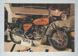 MOTO NORTON 750.....MOTOMONDIALE.......MOTOCROSS....MOTOS - Motos