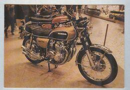 MOTO HONDA 500....MOTOMONDIALE.......MOTOCROSS....MOTOS - Motorräder