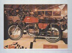 MOTO BSA LIGHTNING 650....MOTOMONDIALE.......MOTOCROSS....MOTOS - Motorräder
