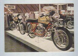 MOTO GUZZI V7 SPORT 750....MOTOMONDIALE.......MOTOCROSS....MOTOS - Motos