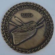 3162 Tweedaagse Van Vlaanderen-Blankenberge - Sloep - Touristiques