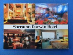 Modern Post Card Of Sheraton Darwin Hotel,Brunei Darussalam.,L40. - Brunei
