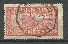 REUNION  N° 68 CACHET LA REUNION à MARSEILLE TB - Réunion (1852-1975)