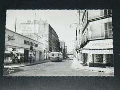 COURBEVOIE   1950   RUE DE BEZONS  EDITEUR - Courbevoie