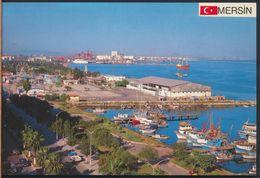 °°° 8681 - TURKEY - MERSIN °°° - Turkey