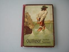Gulliver Bei Den Zwergen 98 Pages - Alte Bücher
