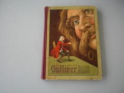 Gulliver Bei Den Riesen 98 Pages - Alte Bücher