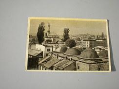 BiH, Sarajevo, Brusa Bezistan, 1956, Bezistan Brusa, Mosque - Bosnia Erzegovina