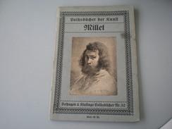Jean Francois Millet 1912 - Libri, Riviste, Fumetti