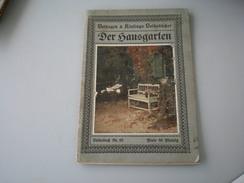Der Hausgarten - Books, Magazines, Comics