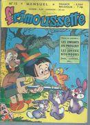 FRIMOUSSETTE  N° 15  -  CHATEAUDUN  1964 - Petit Format