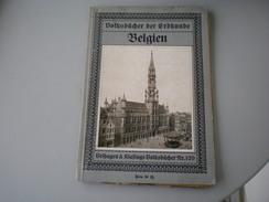 Belgien - Bücher, Zeitschriften, Comics