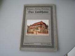 Das Landhaus - Books, Magazines, Comics