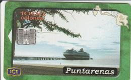 Costa Rica - Puntarenas - Costa Rica