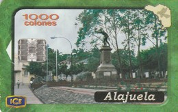 Costa Rica - Alajuela - Costa Rica