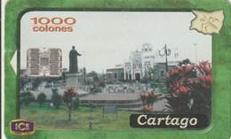 Costa Rica - Cartago - Costa Rica