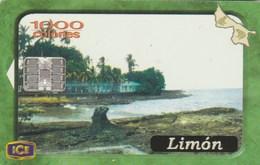 Costa Rica - Limon - Costa Rica