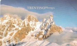Italy - Trentino Montagna - AA110 - Mint - Pubbliche Speciali O Commemorative