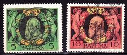 Bayern 1911, Luitpold, Satz - Bavaria
