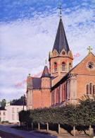 Eglise Paroissiale N.-D. De Foy - Lombise - Lens