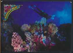 °°° 8693 - AUSTRALIA - QUEENSLAND - THE GREAT BARRIER REEF °°° - Great Barrier Reef