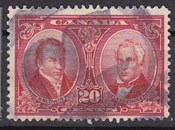 MICHEL NUM 126 - COTE 19 EURO - 1911-1935 Règne De George V