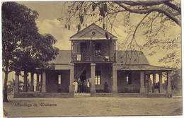 Alfandega De Kinchassa - Kinshasa - Léopoldville