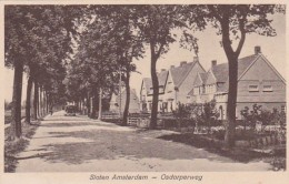 366119Sloten Amsterdam – Osdorperweg - Amsterdam