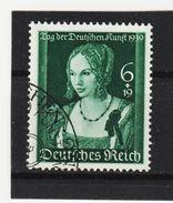 EBA614  DEUTSCHES REICH 1939  MICHL 700  Used / Gestempelt Siehe ABBILDUNG - Deutschland