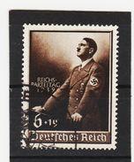 EBA615  DEUTSCHES REICH 1939  MICHL 701  Used / Gestempelt Siehe ABBILDUNG - Deutschland